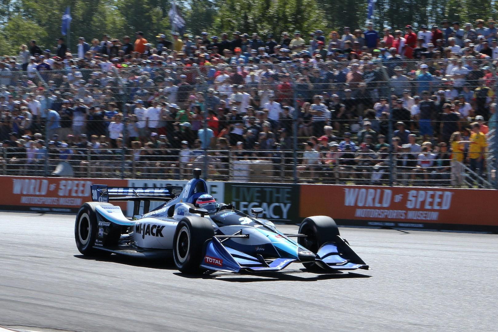 Portland International Raceway // Major Events